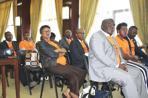 Deputados sensibilização sobre População e Desenvolvimento