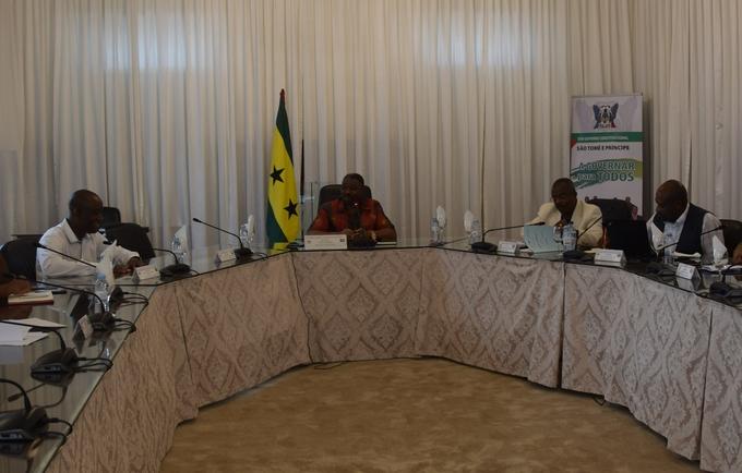 Comité de Crise sobre Coronavírus reuniu para decidir sobre medidas preventivas