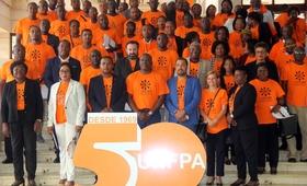 Foto de Família da CNPD